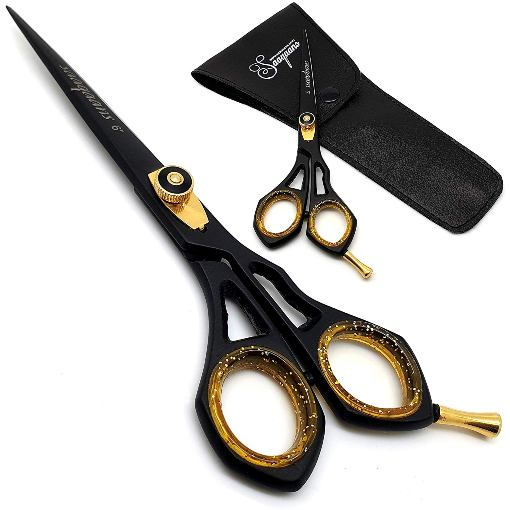 Saaqaans SQR-01 Professional Hairdressing Scissor