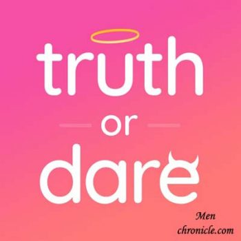 Truth or Dare Games Question For Male