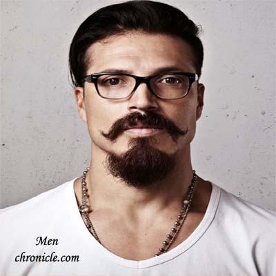 Will Van Dyke Beard Suit You